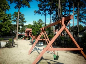 Towne Lake Playground