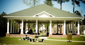 Towne Lake Pavilion