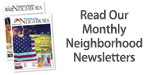 Advertise in the Towne Lake Newsletter